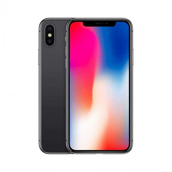 iPhone X - 64GB NERO
