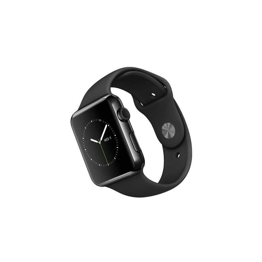 42mm - Apple Watch Sport - Grado C ricondizionato usato
