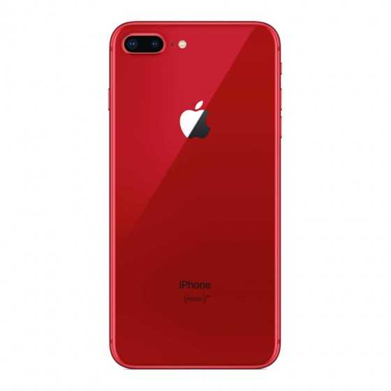 iPhone 8 Plus - 256GB RED®