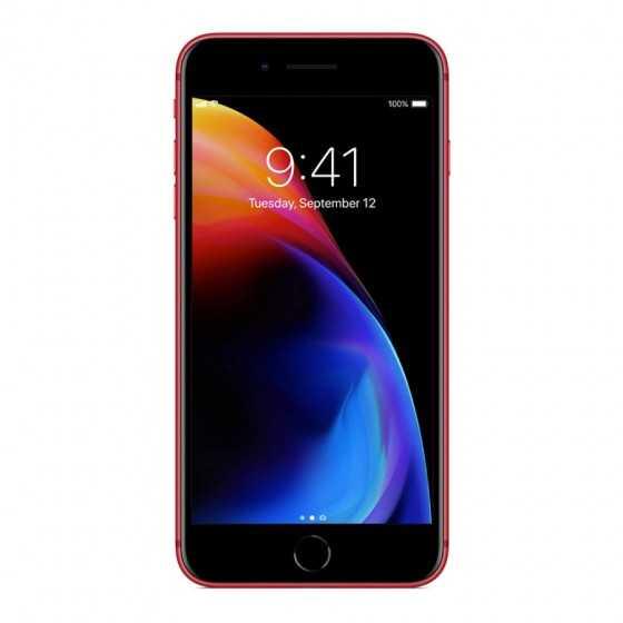 iPhone 8 Plus - 256GB RED®