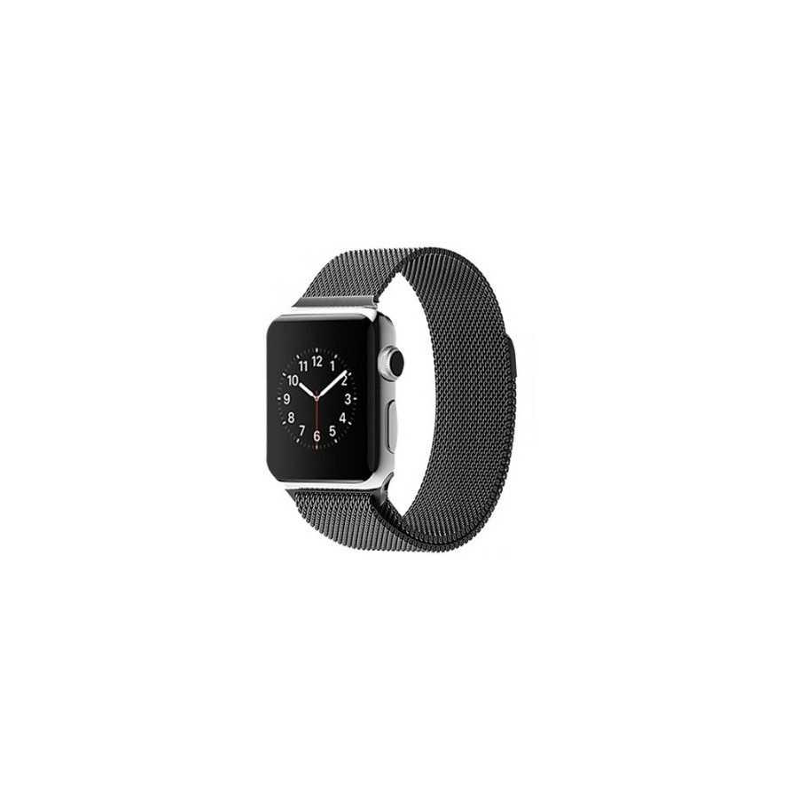 38mm - Apple Watch Zaffiro - Grado AB ricondizionato usato