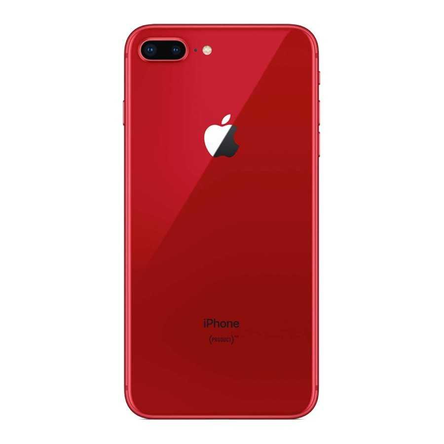 iPhone 8 Plus - 64GB RED® ricondizionato usato IP8PLUSRED64B