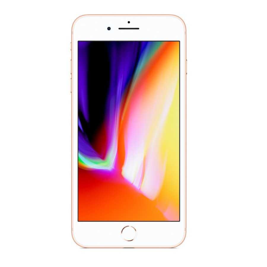 iPhone 8 Plus - 256GB GOLD ricondizionato usato IP8PLUSGOLD256B