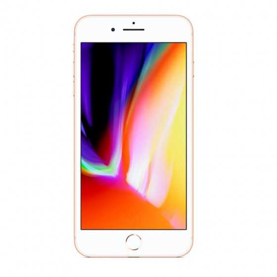 iPhone 8 Plus - 64GB GOLD