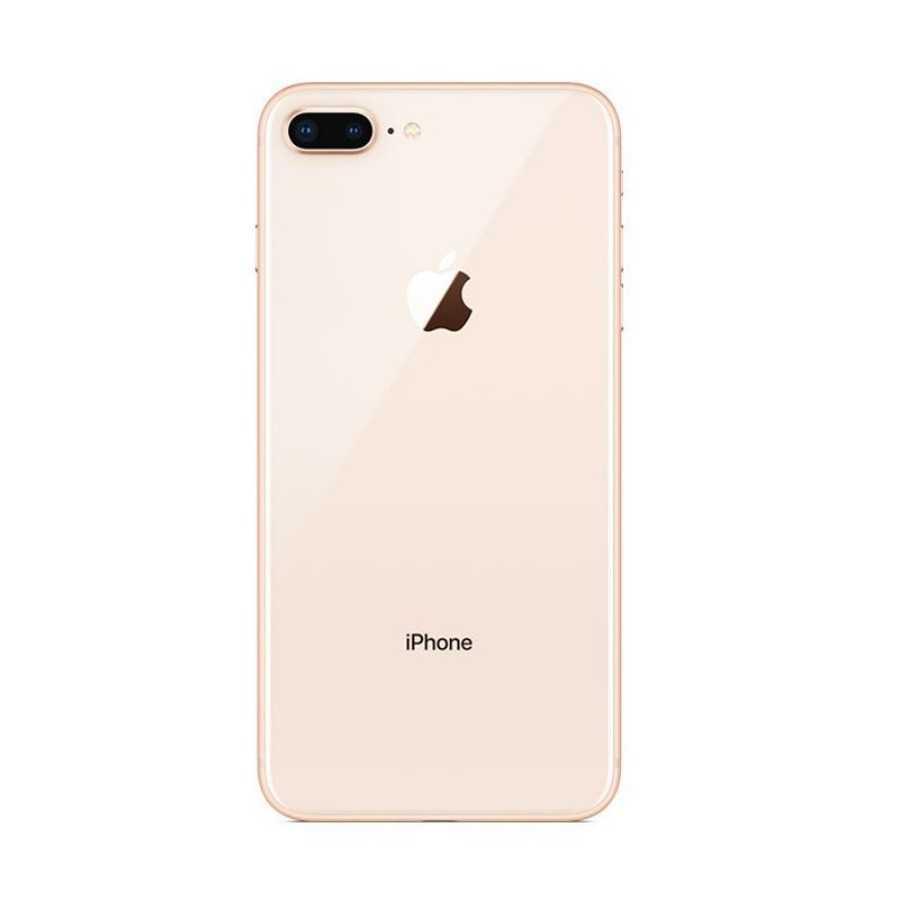 iPhone 8 Plus - 64GB GOLD ricondizionato usato IP8PLUSGOLD64A+