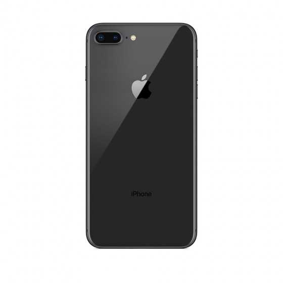 iPhone 8 Plus - 256GB SPACE GRAY