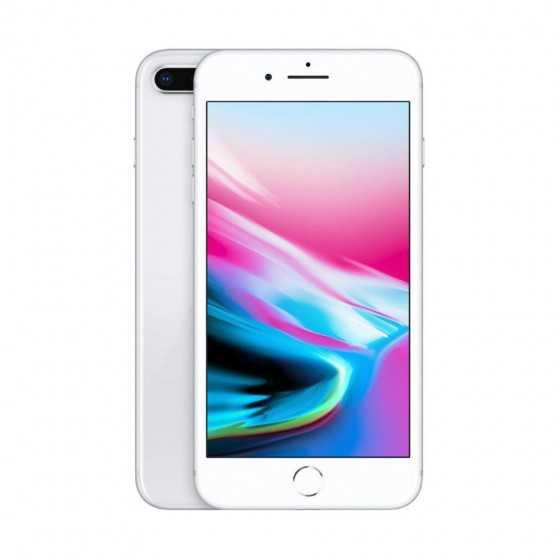 iPhone 8 Plus - 256GB SILVER