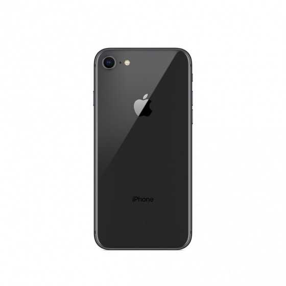 iPhone 8 - 256GB SPACE GRAY