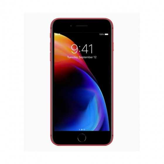 iPhone 8 - 256GB RED®