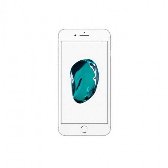 iPhone 7 Plus - 128GB SILVER