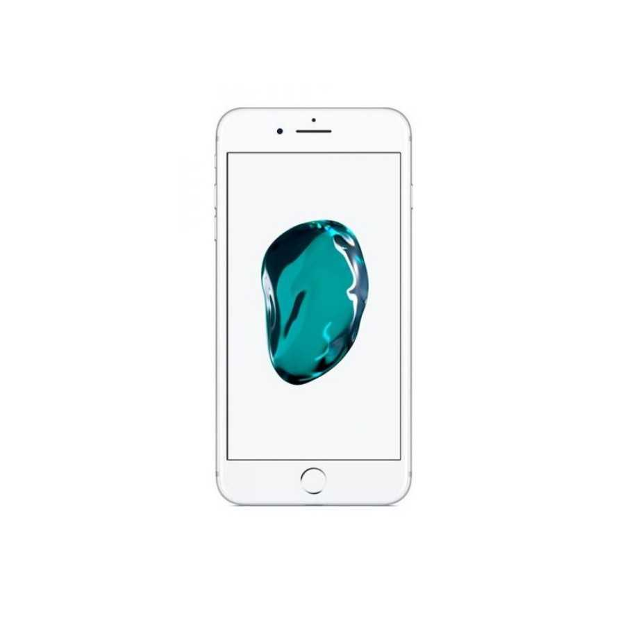 iPhone 7 Plus - 32GB SILVER ricondizionato usato IP7PLUSSILVER32A