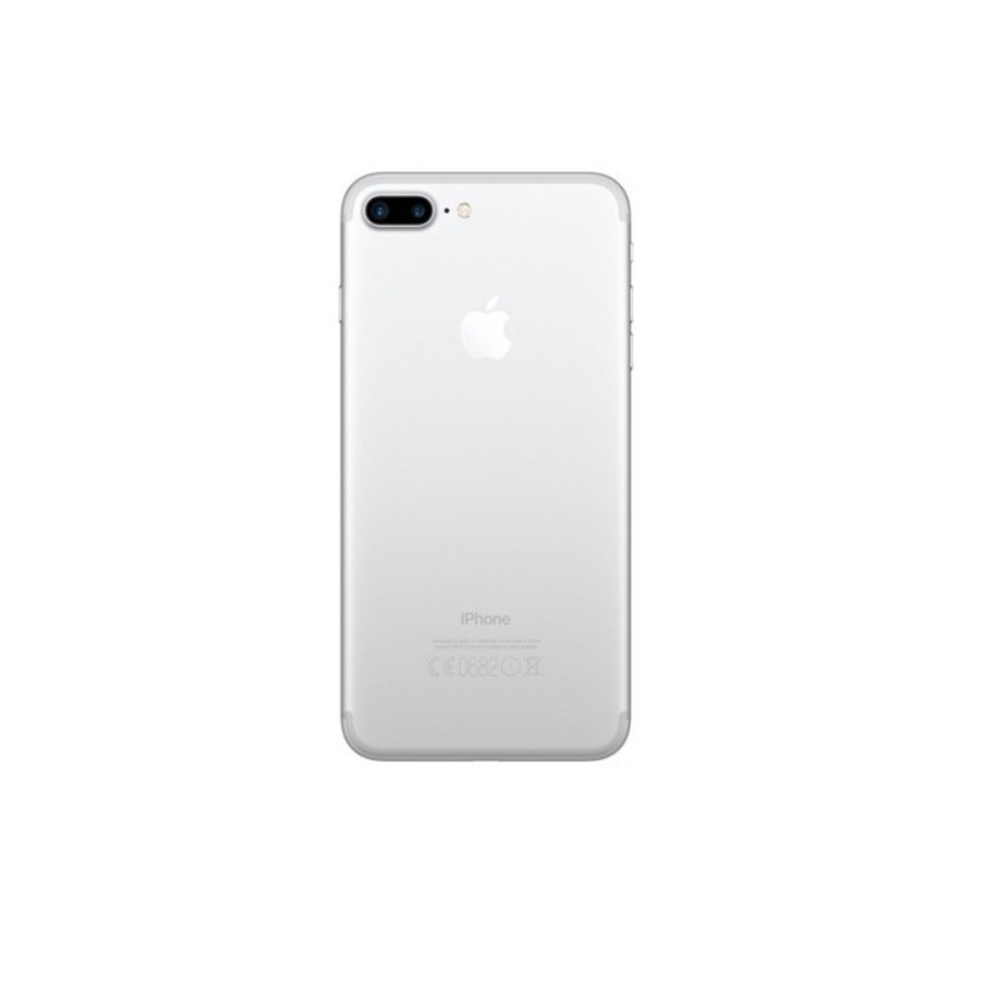 iPhone 7 Plus - 32GB SILVER ricondizionato usato IP7PLUSSILVER32A+