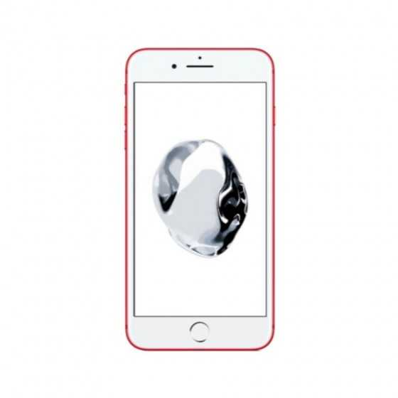 iPhone 7 Plus - 128GB RED*