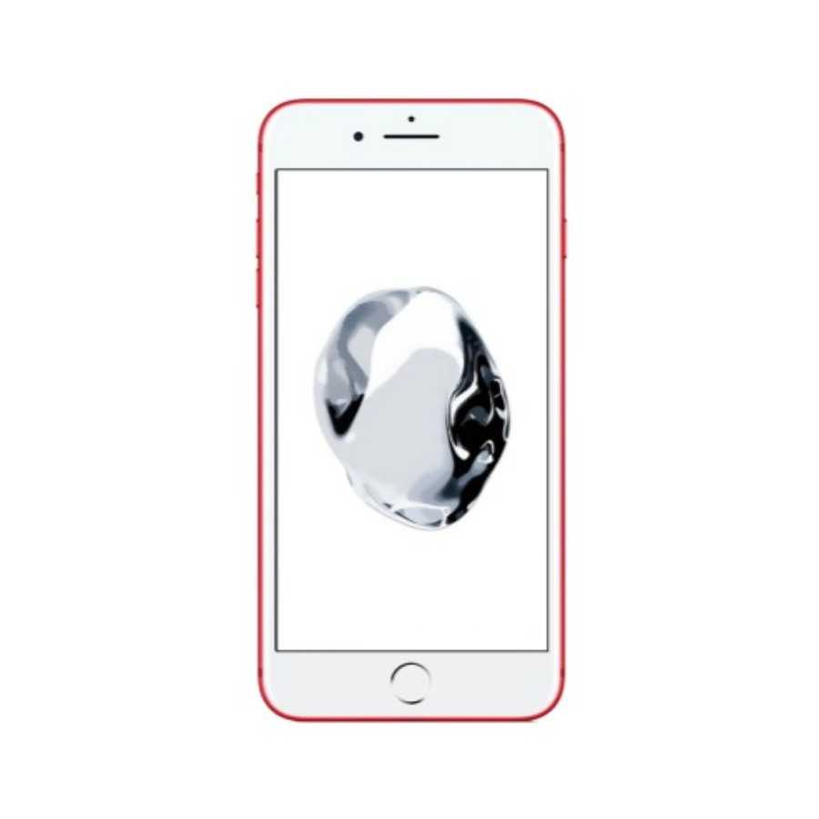 iPhone 7 Plus - 128GB RED* ricondizionato usato IP7PLUSRED128B