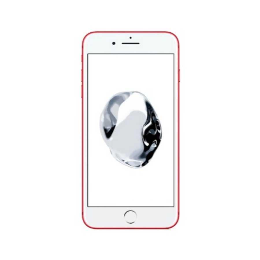 iPhone 7 Plus - 128GB RED* ricondizionato usato IP7PLUSRED128C