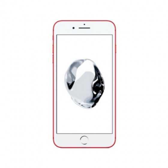 iPhone 7 Plus - 256GB RED*