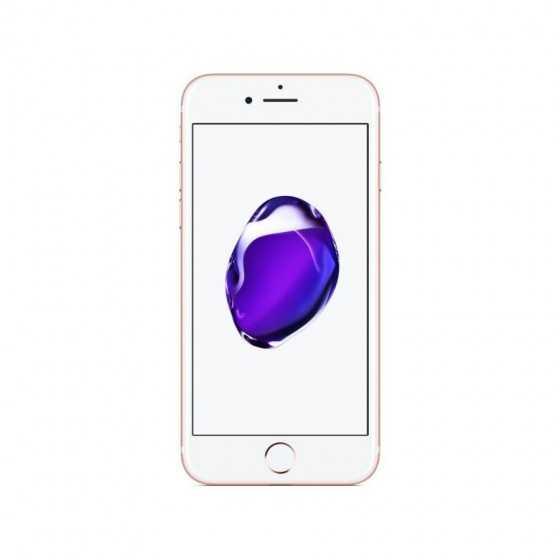 iPhone 7 Plus - 32GB ROSE GOLD