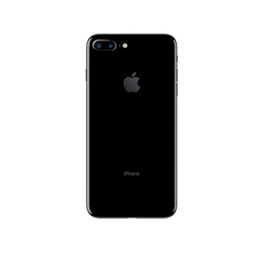 iPhone 7 Plus - 128GB JET BLACK ricondizionato usato IP7PLUSJETBLACK128A+
