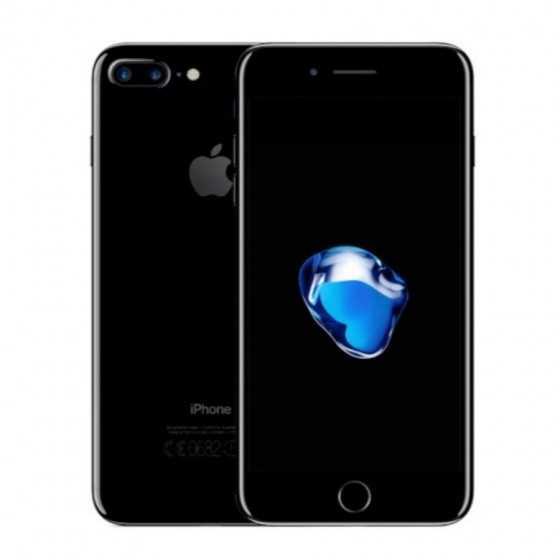 iPhone 7 Plus - 256GB JET BLACK