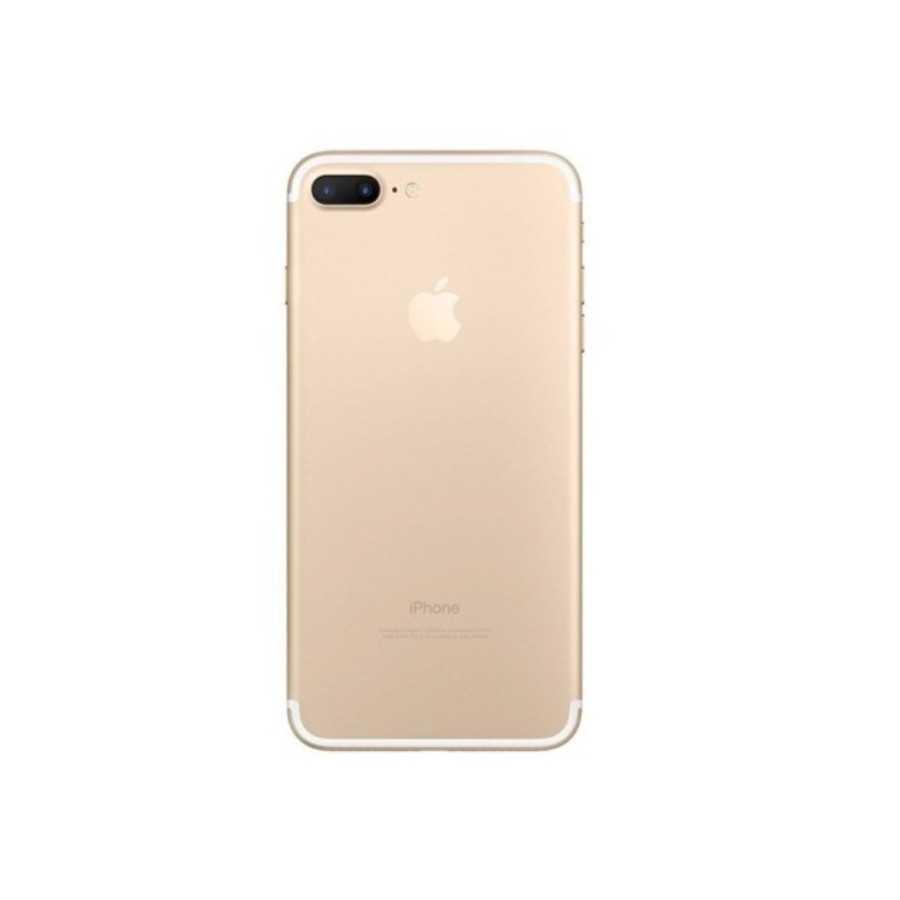 iPhone 7 Plus - 128GB GOLD ricondizionato usato IP7PLUSGOLD128A