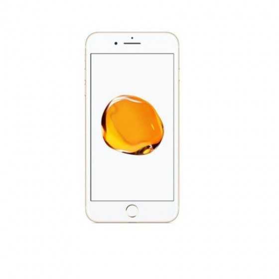 iPhone 7 Plus - 256GB GOLD