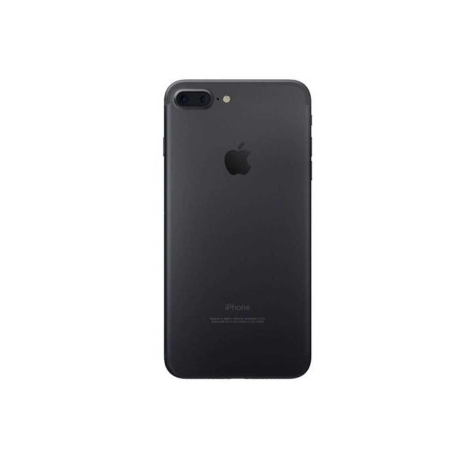 iPhone 7 Plus - 128GB NERO OPACO ricondizionato usato IP7PLUSNEROOPACO128A