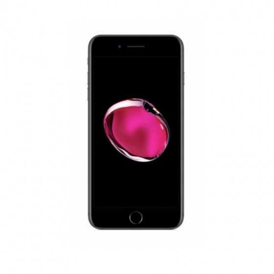 iPhone 7 Plus - 128GB NERO OPACO