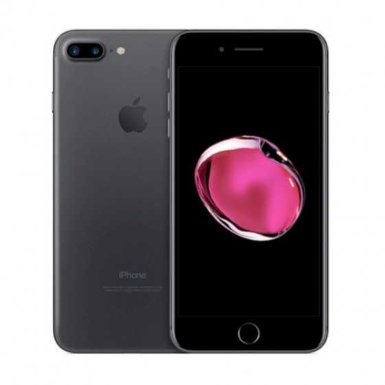 iPhone 7 Plus - 32GB NERO OPACO