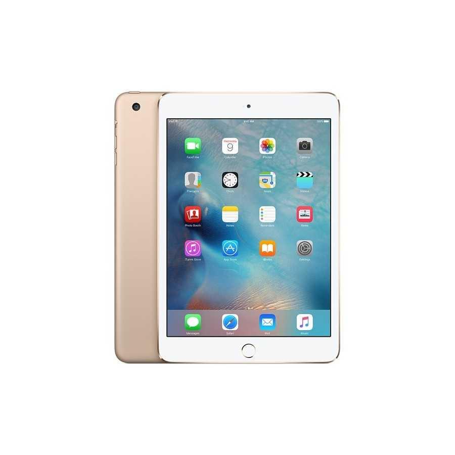 iPad mini4 - 16GB GOLD ricondizionato usato IPADMINI4GOLD16WIFIAB