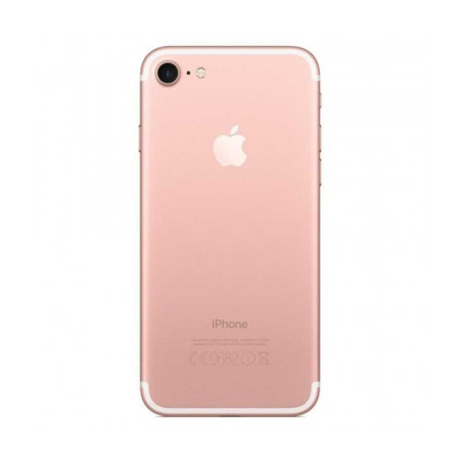 iPhone 7 - 128GB ROSE GOLD ricondizionato usato IP7ROSEGOLD128B