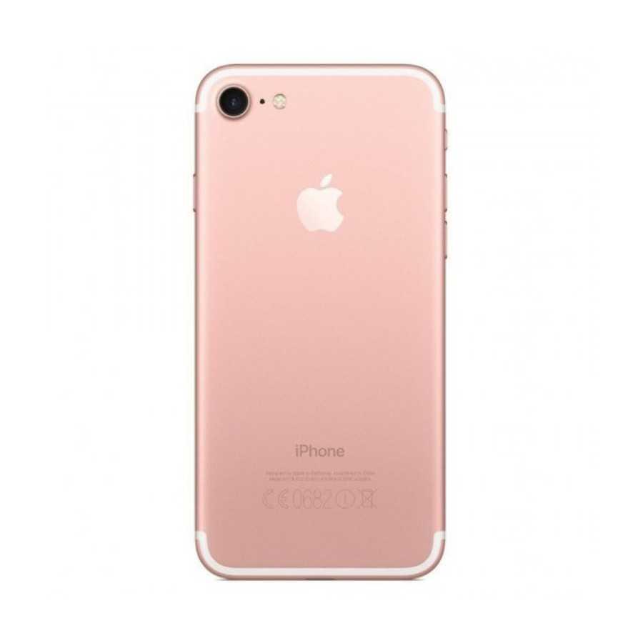 iPhone 7 - 128GB ROSE GOLD ricondizionato usato IP7ROSEGOLD128C