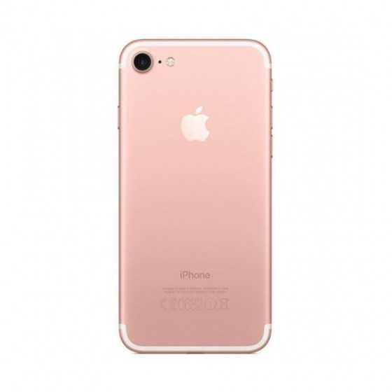 iPhone 7 - 256GB ROSE GOLD