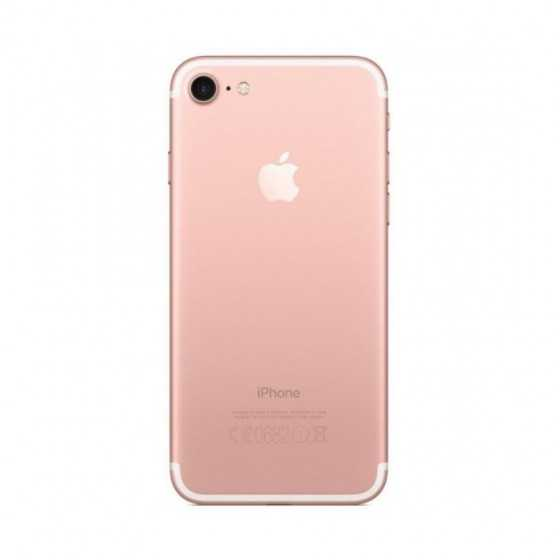 iPhone 7 -128GB ROSE GOLD