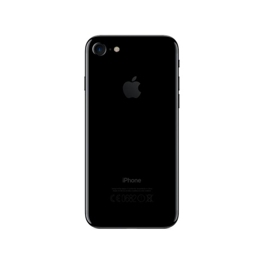 iPhone 7 -128GB JET BLACK ricondizionato usato IP7JETBLACK128A