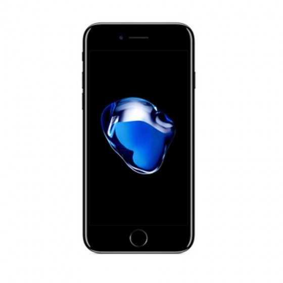 iPhone 7 -128GB JET BLACK