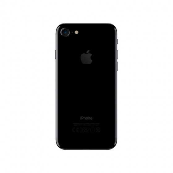 iPhone 7 -128GB JET BLACK