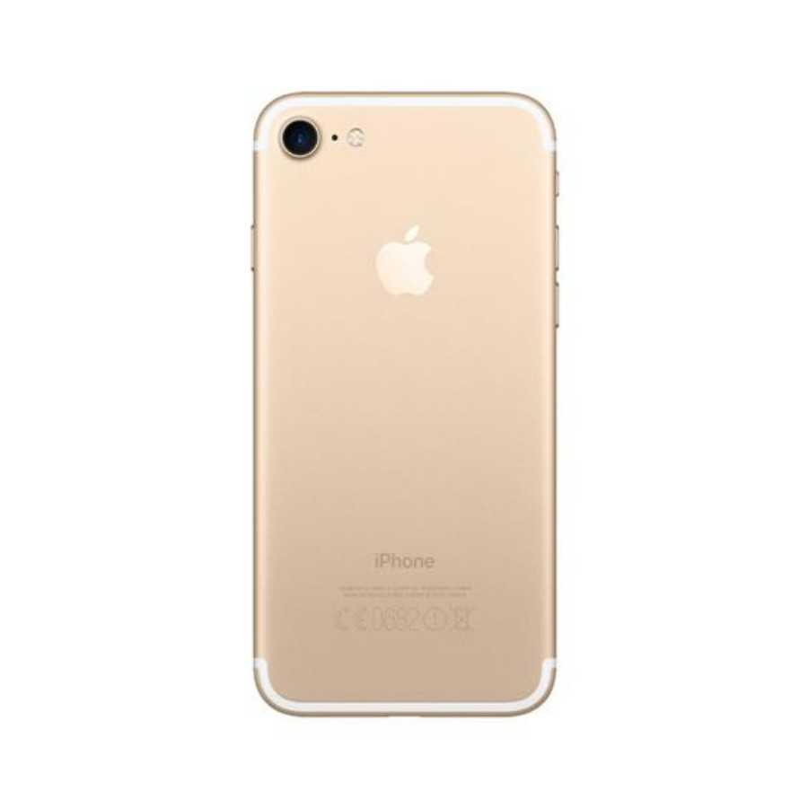 iPhone 7 - 128GB GOLD ricondizionato usato IP7GOLD128B