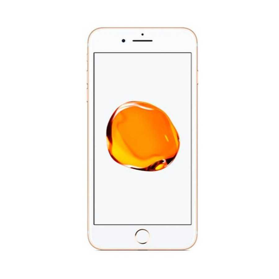 iPhone 7 - 128GB GOLD ricondizionato usato IP7GOLD128A+