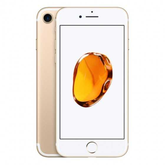 iPhone 7 - 32GB GOLD ricondizionato usato IP7GOLD32B