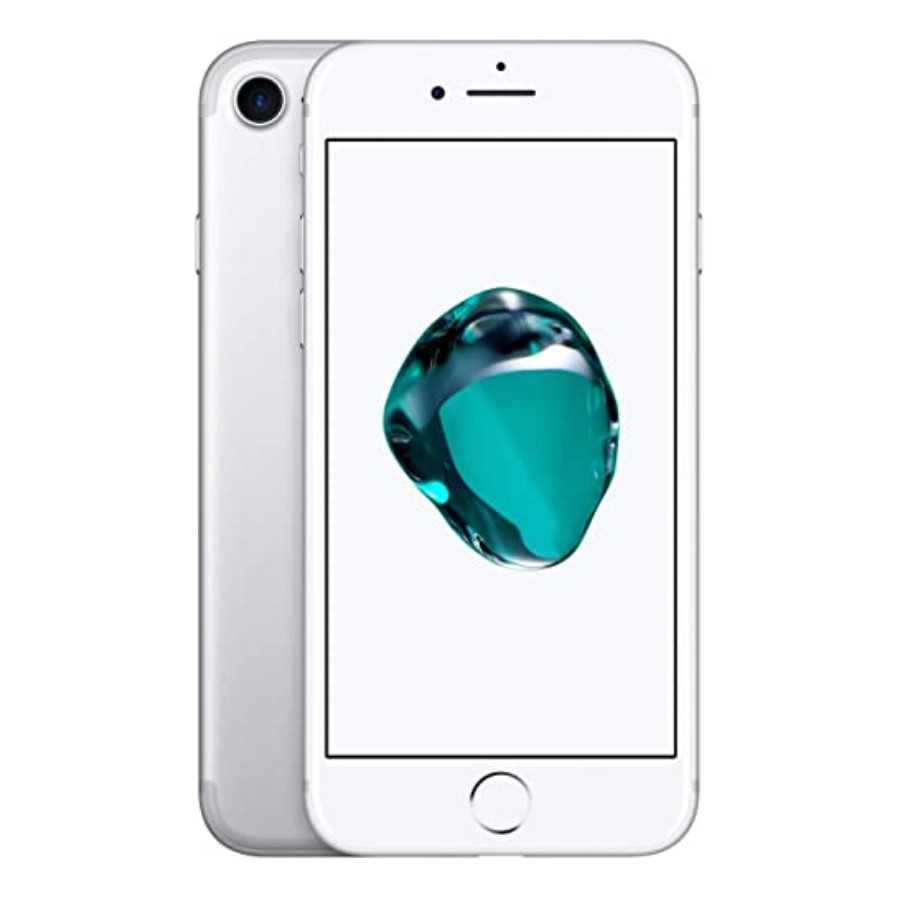 iPhone 7 - 128GB BIANCO ricondizionato usato IP7BIANCO128A+