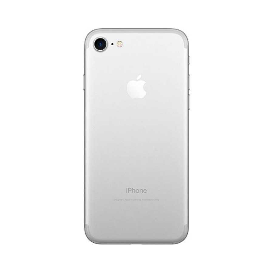iPhone 7 -128GB BIANCO ricondizionato usato IP7BIANCO128A