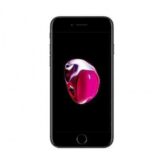 iPhone 7 - 256GB NERO OPACO