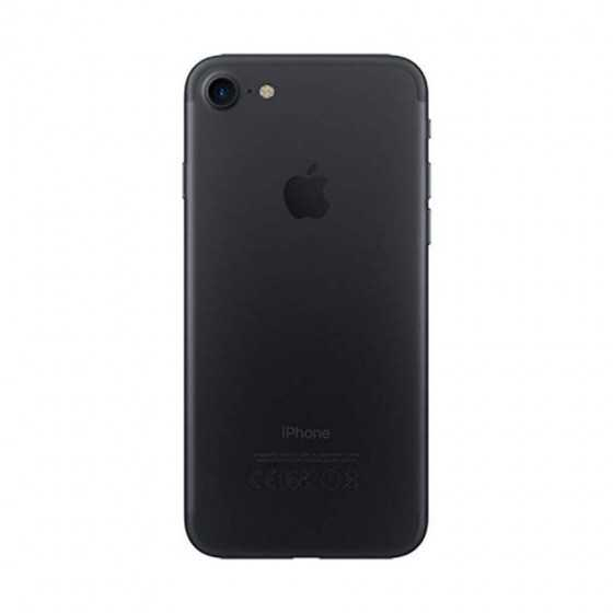 iPhone 7 - 256GB NERO OPACO
