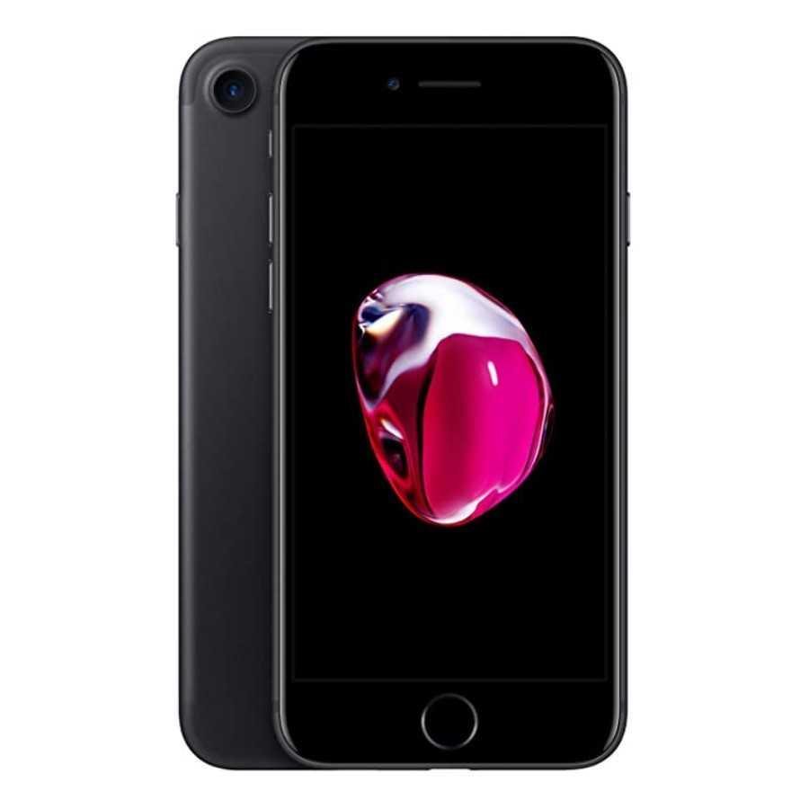 iPhone 7 - 32GB NERO OPACO ricondizionato usato IP7NEROOPACO32B