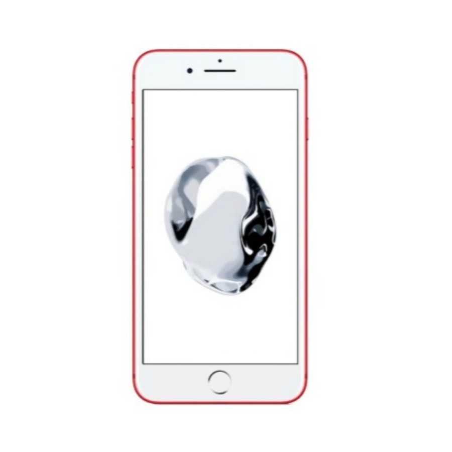 iPhone 7 - 128GB RED ricondizionato usato IP7RED128C