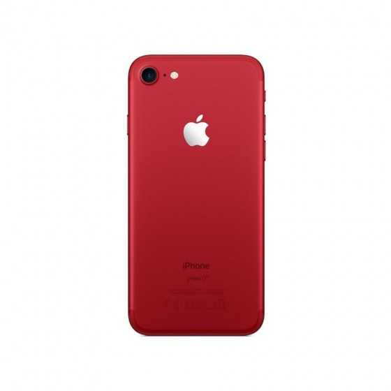 iPhone 7 - 256GB RED