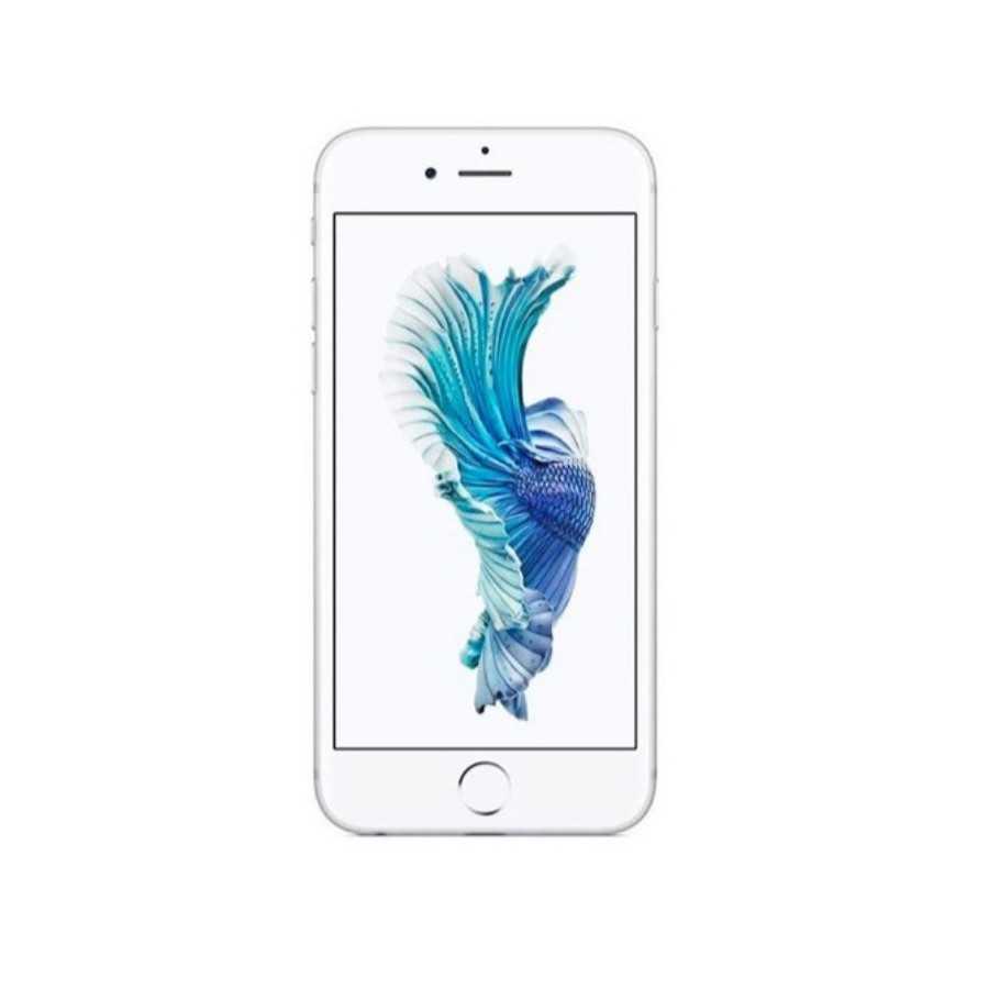 iPhone 6S PLUS - 128GB BIANCO ricondizionato usato IP6SPLUSBIANCO128A