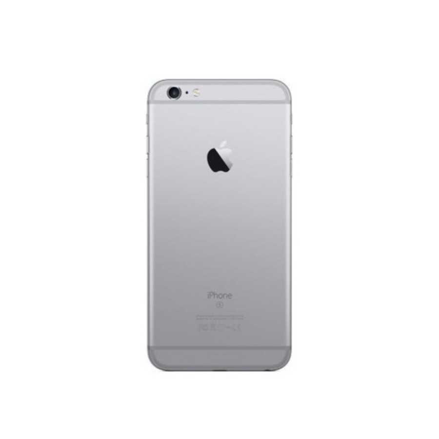 iPhone 6S PLUS - 128GB NERO ricondizionato usato IP6SPLUSNERO128B