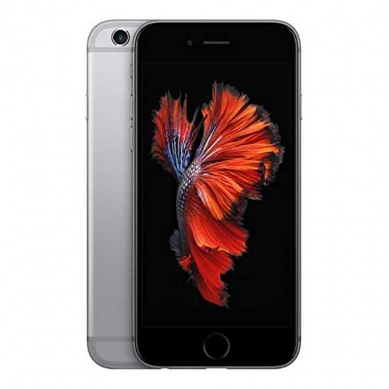 iPhone 6S PLUS - 128GB NERO ricondizionato usato IP6SPLUSNERO128AB