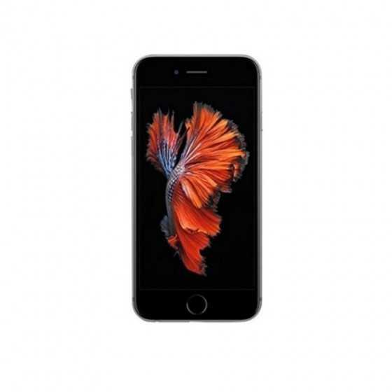iPhone 6S PLUS - 16GB NERO ricondizionato usato IP6SPLUSNERO16A